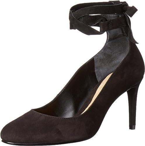 SCHUTZ damen& 039;s Cibiana Dress Pump, schwarz, 6 M US