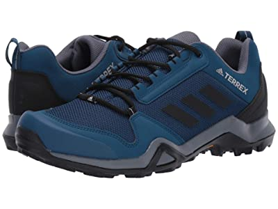 adidas Outdoor Terrex AX3 (Legend Marine/Black/Onix) Men