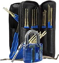 Lock Repair Set 24Pcs (Blue Lock)