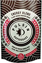 Pulsin Cacao and Maca Ready to Drink Protein Shake 330 ml Estimated Price : £ 2,79