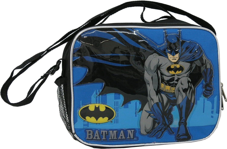 Batman Lunch bag Lunch box 508456