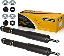 Best 2004 dodge ram 1500 front shocks Reviews