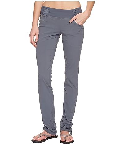 Mountain Hardwear Dynamatm Pant (Graphite 2) Women
