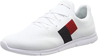 Tommy Hilfiger Knitted Flag Light Women's Sneakers