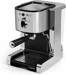 Amazon.es: 100 200 EUR Cafeteras para espresso