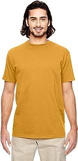 Men's 100% Organic Cotton Short Sleeve Tee
