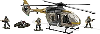 Mega Construx Call of Duty Urban Assault Copter Building Set Bloks FDY78