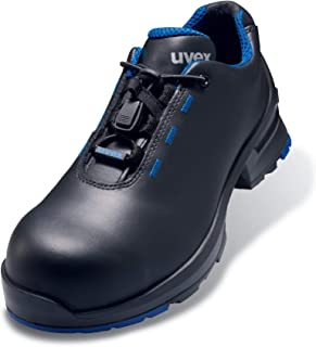 Uvex 1 Chaussures S3 - p. Homme & Femme - L11 (Standard)