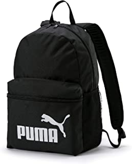 PUMA Unisex-Adult Backpack, Black - 075487