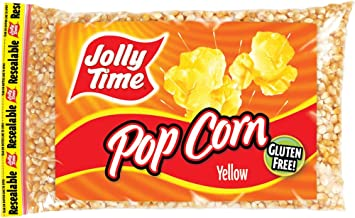 product image for Jolly Time Popcorn Yellow - 12 Pack