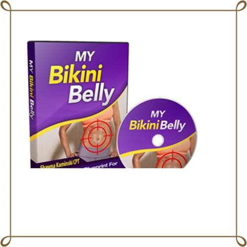 My Bikini Belly Fat Trigger