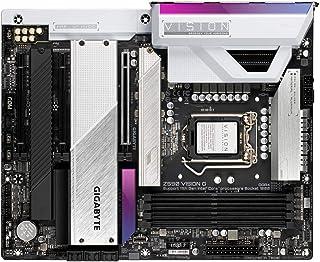 Gigabyte Z590 Vision G Intel ATX Motherboard