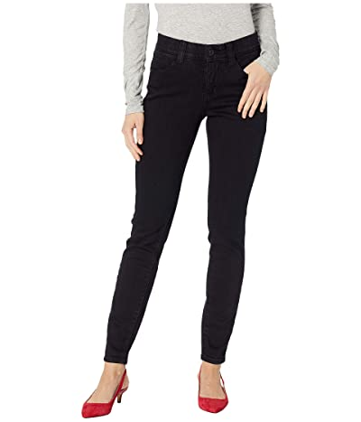 Jag Jeans Coco Skinny Jeans (Black Void) Women