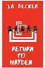 Return To Hayden Kindle Edition