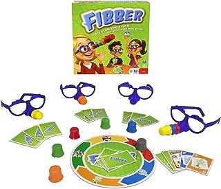 Spin Master Fibber 6018190 Board Game