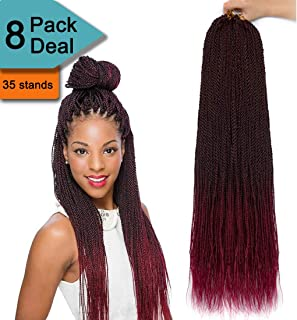 Best senegalese braiding hair Reviews