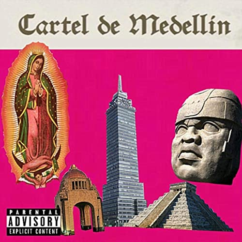 Xochitl de Cartel de Medellin en Amazon Music - Amazon.es
