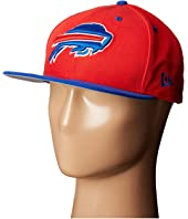 New Era - NFL Two-Tone Team Buffalo Bills
