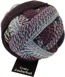 Best schoppel wolle crazy zauberball sock yarn Reviews