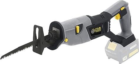 Fartools XF-Saw Sierra sable sin cable. corte maxi 90 mm 18 V