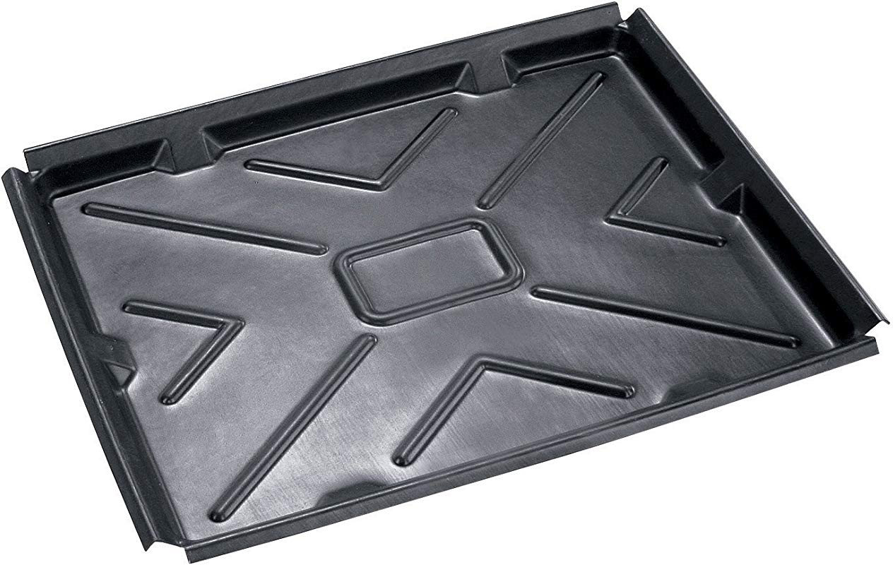 Oil Drip Pan 24 X30 Catch Vehicle Machinery And Other Drips Tough Durable And Easy To Clean Great Around The House And Garage Cat And Doggie Litter Storage Etc Made In USA
