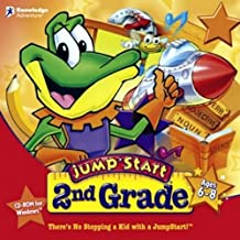 Best knowledge adventure jumpstart 1st grade Reviews