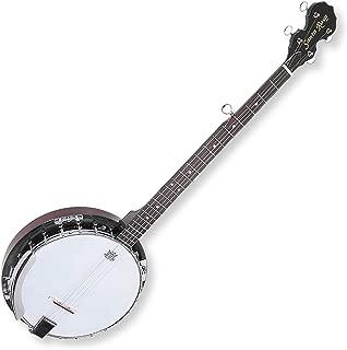 Best santa rosa banjo Reviews