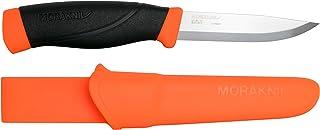 モーラ・ナイフ Mora knife Companion Heavy Duty Orange