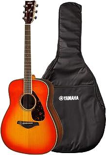 ヤマハ YAMAHA アコースティックギター FG SERIES オータムバースト FG830AB