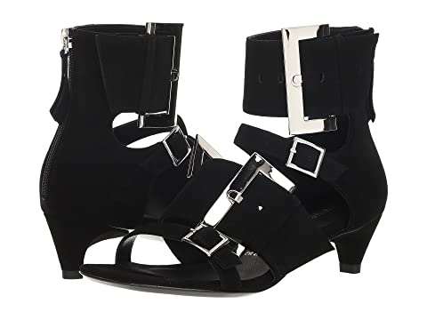 Opening Ceremony Ozzy Buckle Sandal Short