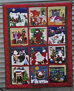 Twas The Night Before Christmas Blanket 5 - Blankets By Expired Collection, fleece blanket, throw blanket, bedding, personalized gift