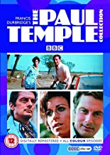 Paul Temple: Complete Series [Region 2] by Corin Redgrave