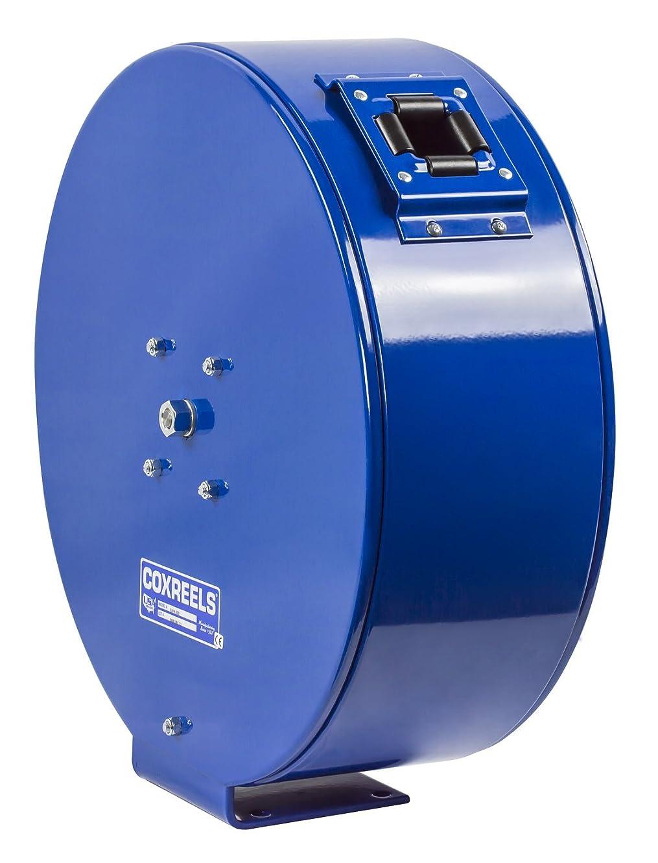 Coxreels ENL-N-150 Spring Rewind Enclosed Hose Reel for air/water: 1/4