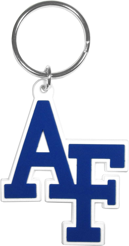 Siskiyou Sports NCAA Unisex Flex Key Chain