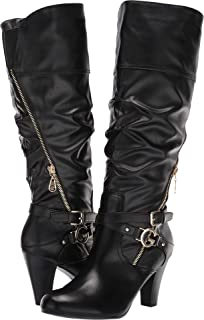Best guess thigh high leather boots Reviews