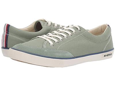 SeaVees Westwood Tennis Shoe Standard (Oil Green) Men