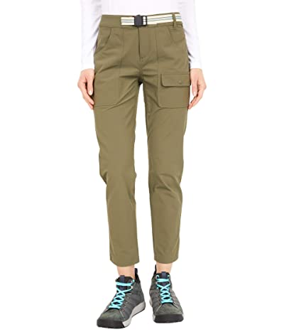 Burton Chaseview Stretch Pants (Keef) Women