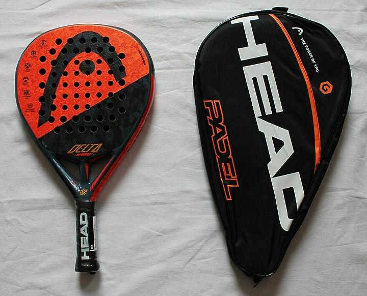 Racchetta paddle unisex art. 228100 aviored unisex mod. 228100 head B0851L39HK