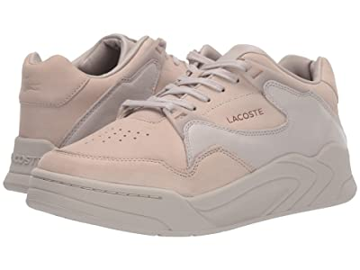 Lacoste Court Slam 419 1 (Grey/Grey) Men