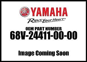 Yamaha 68V-24411-00-00 Diaphragm; Outboard Waverunner Sterndrive Marine Boat Parts