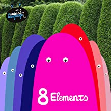 8 Elements