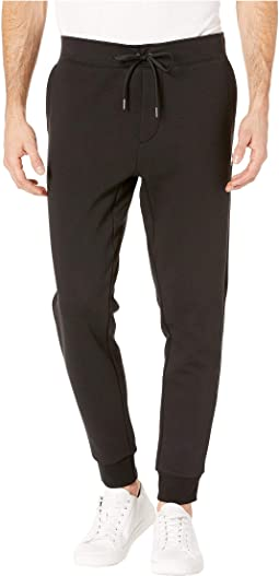 Double Knit Tech Fleece Pants