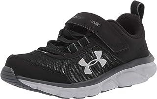 Unisex-Child Pre School Assert 8 Alternate Closure Sneaker