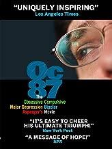OC87:The Obsessive Compulsive, Major Depression, Bipolar, Asperger's Movie - (Amazon Exclusive)