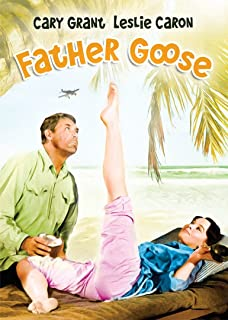 Father Goose [Import]