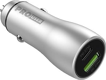 Pro User Usb Car Charger Kabel