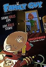 Family Guy: Stewie Kills Lois / Lois Kills Stewie