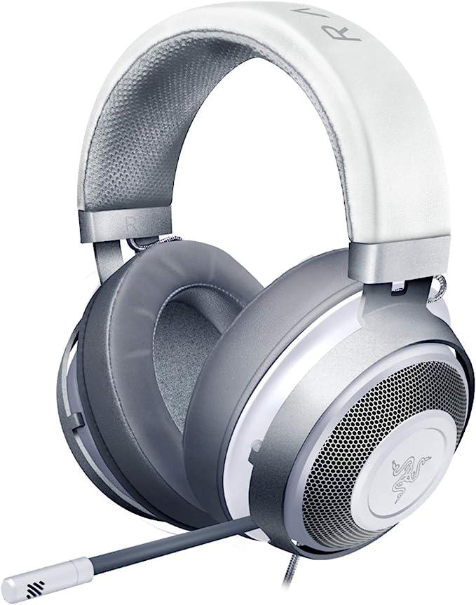 Razer Kraken Pro V2 White Gaming Headset