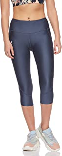 Under Armour Women's Armour Fly Fast Capri Leggings