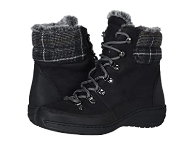Aetrex Jodie (Black) Women